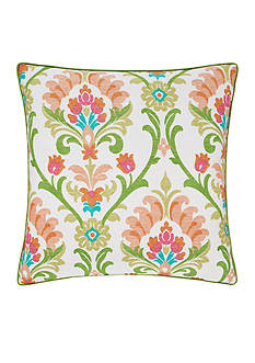 J by J Queen New York Panama 20-in. Decorative Pillow