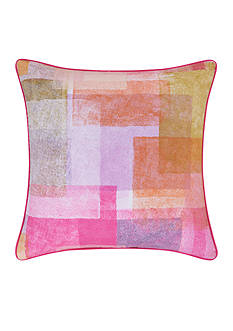 J by J Queen New York Block Party Decorative Pillow