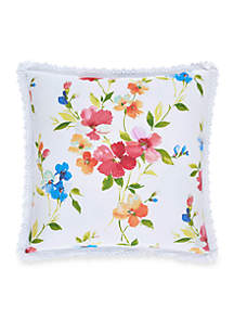 Summerfield 20-in. Square Decorative Pillow