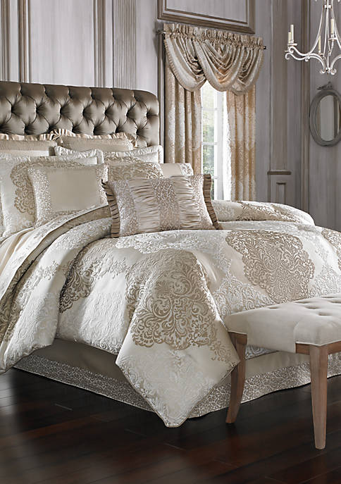 J Queen New York La Scala Comforter Set