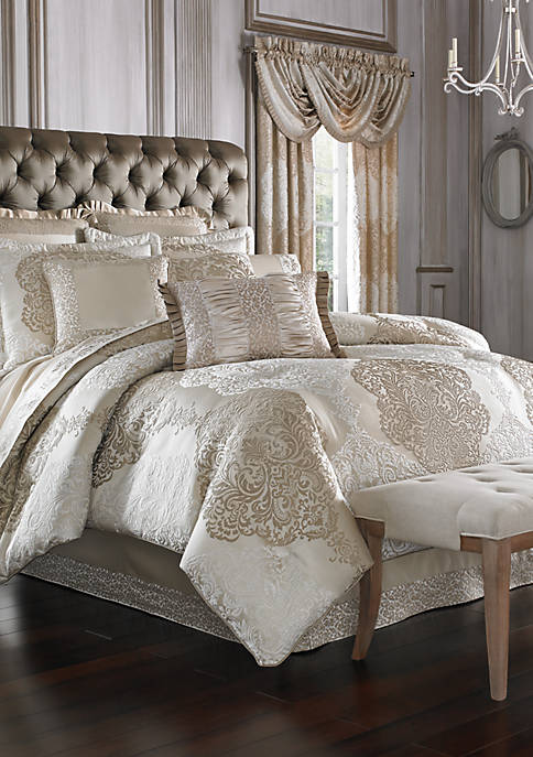 La Scala Comforter Set