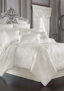 Bianco Comforter Set