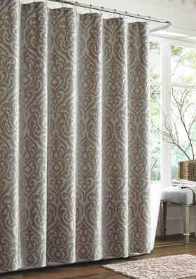 j queen new york shower curtains