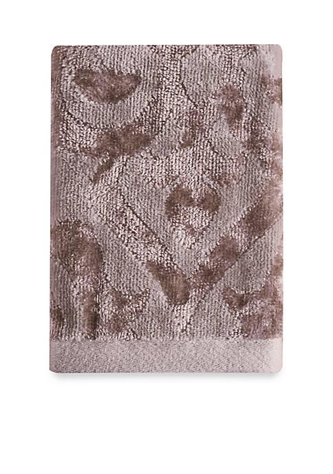 Sicily Pearl Fingertip Towel