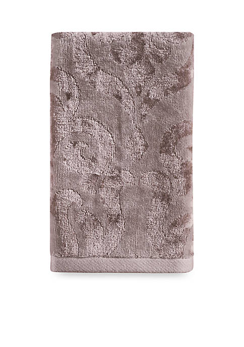 J Queen New York Sicily Pearl Hand Towel