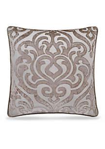 Sicily Square Decorative Pillow