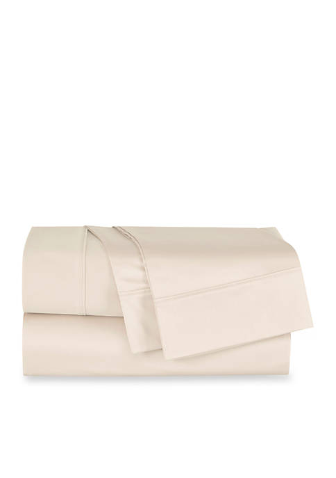 J Queen New York Feather Touch Pillowcase Pair