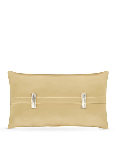 Satinique Boudoir Decorative Pillow