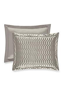 Satinique Pillow Sham