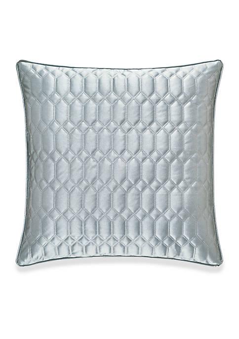 J Queen New York Satinique 20-in. Decorative Pillow