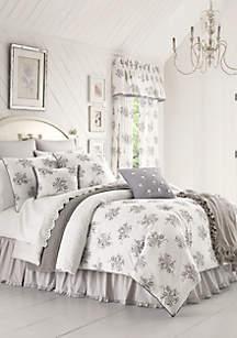 Sabrina Comforter Set
