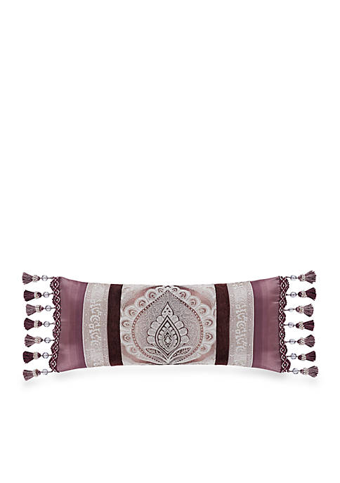 J Queen New York Gianna Boudoir Pillow