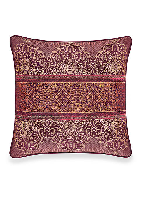 J Queen New York Ellington Decorative Pillow