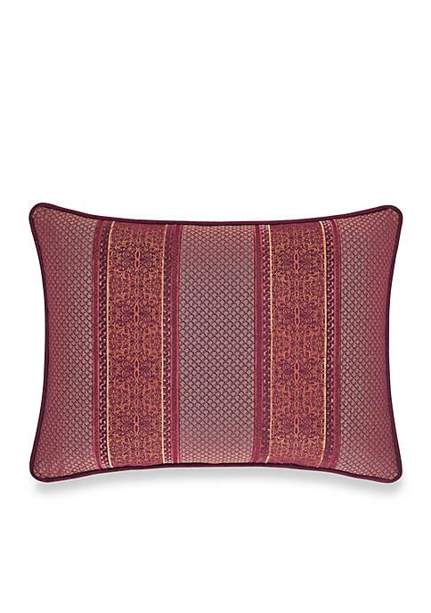 Ellington Boudoir Pillow