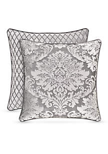 Bel Air Square Decorative Pillow