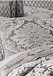 Bel Air Square Decorative Pillow