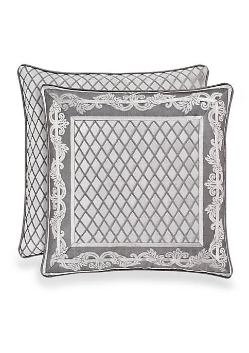 J Queen New York Bel Air Accent Pillow