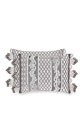 Bel Air Boudoir Pillow