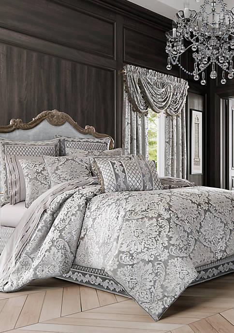 J Queen New York Bel Air Comforter Set Belk
