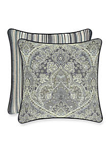Miranda Square Decorative Pillow