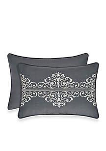 Miranda Boudoir Pillow