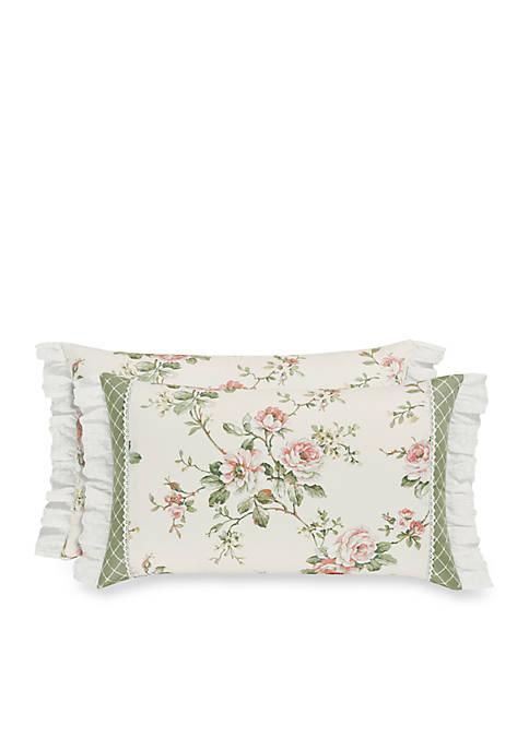 Piper & Wright Julia Boudoir Decorative Pillow