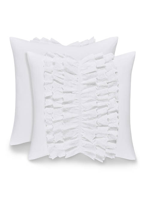Stella Square Decorative Pillow