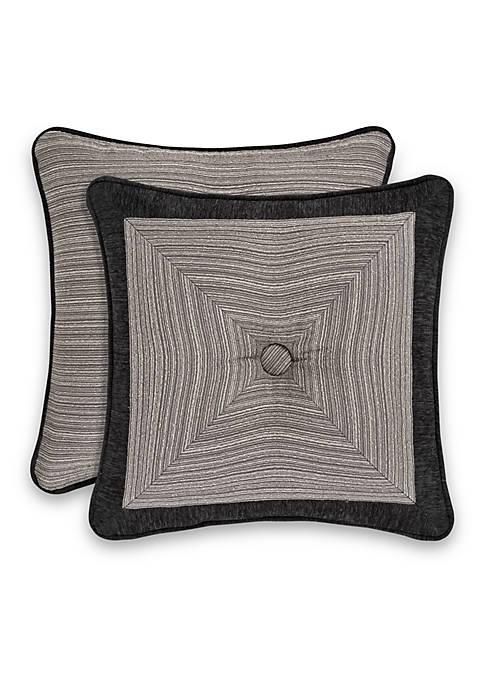 Raffaella Square Decorative Pillow