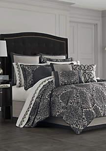 Raffaella Comforter Set