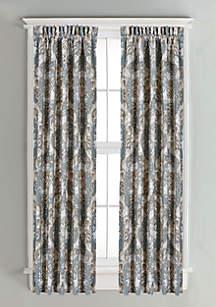 Crystal Palace Panel Pair