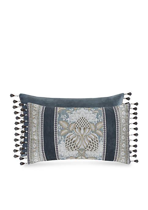 J Queen New York Crystal Palace Boudoir Decorative