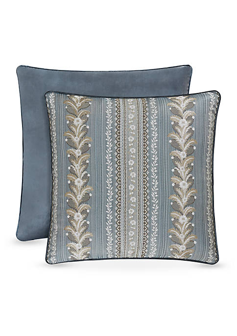 J Queen New York Crystal Palace Euro Sham
