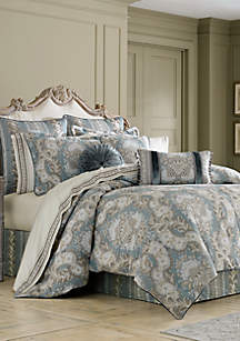Crystal Palace Comforter Set