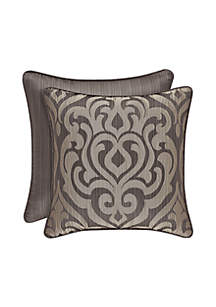 Astoria Damask Decorative Pillow