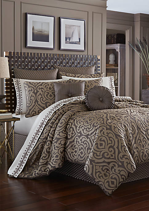 J Queen New York Astoria Comforter Set