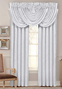 Astoria Waterfall Valance