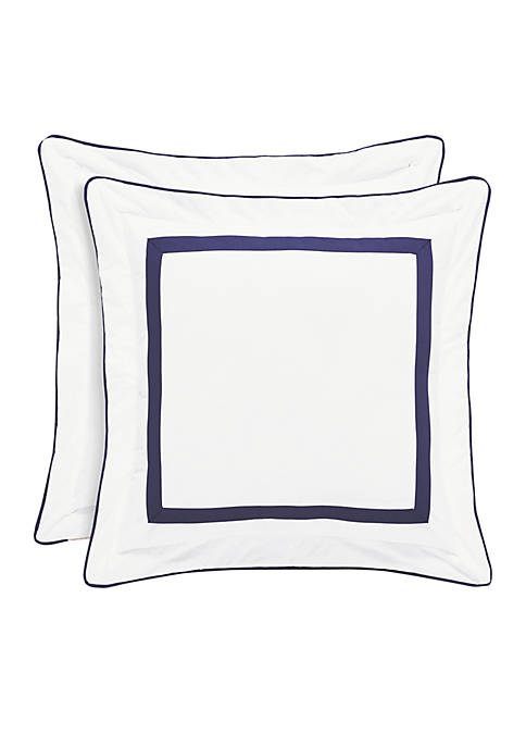 Piper & Wright Betsy Square Decorative Pillow