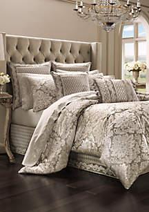 Bel Air Sand Comforter Set