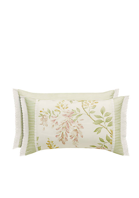 Piper & Wright Wynona Boudoir Decorative Pillow