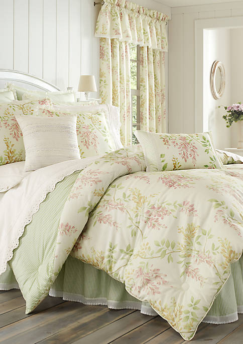Piper & Wright Wynona King Comforter Set