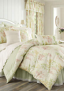 Wynona King Comforter Set