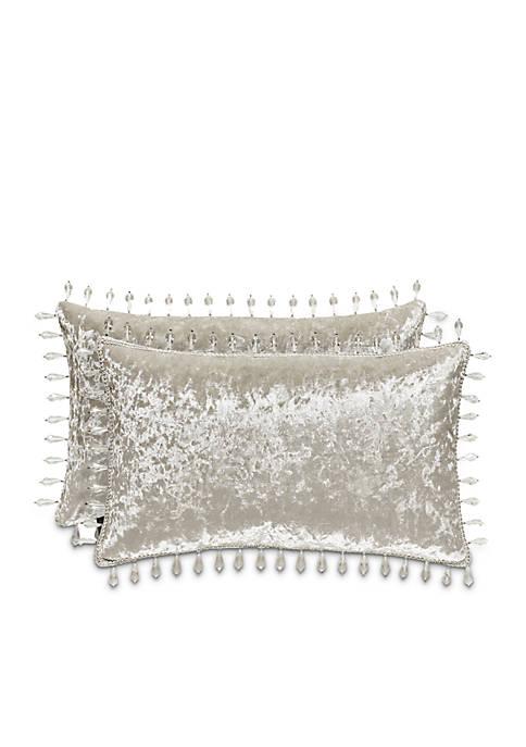Dream Boudoir Decorative Pillow