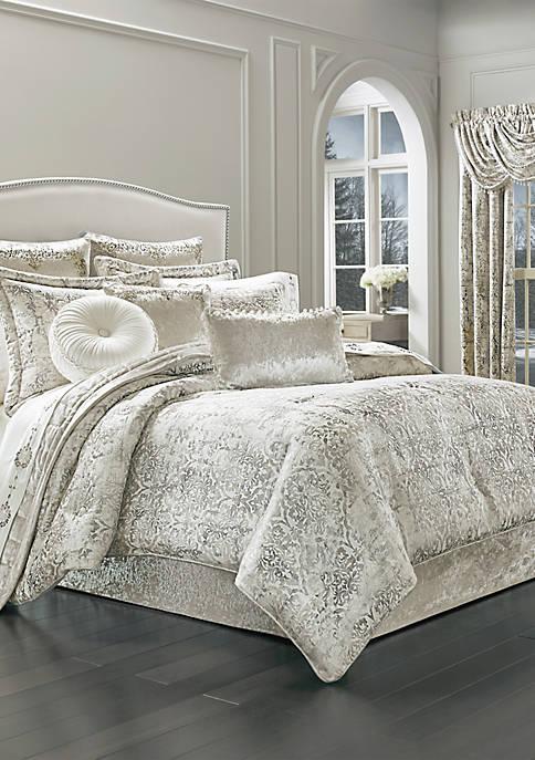 J Queen New York Dream Comforter Set