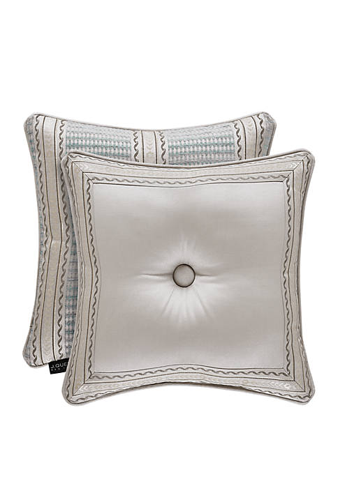 J Queen New York Dimitri Square Pillow