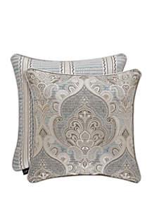 Dimitri Square Pillow
