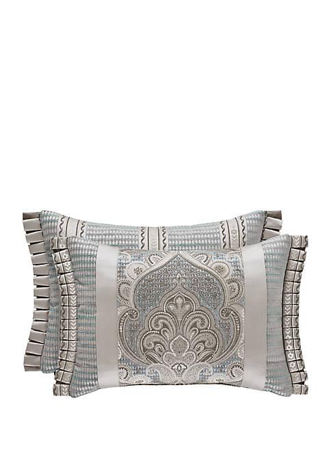 J Queen New York Dimitri Boudoir Pillow