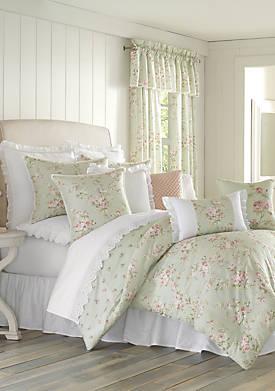 Lena Sage King Comforter Set