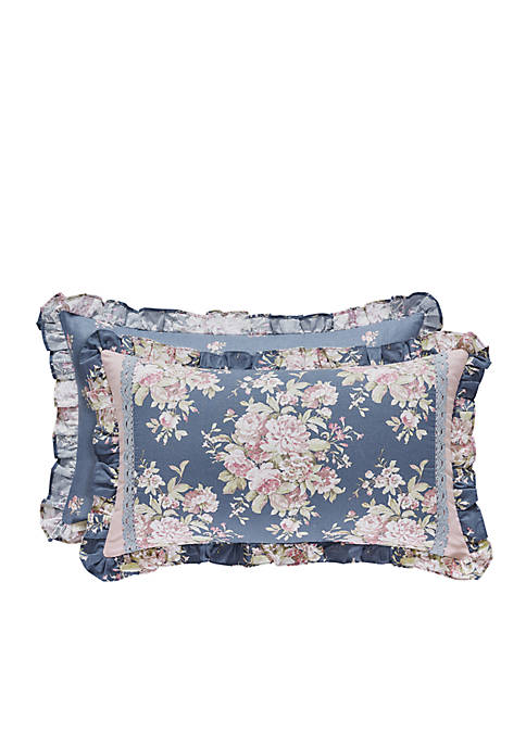 Piper & Wright Braylee Boudoir Throw Pillow