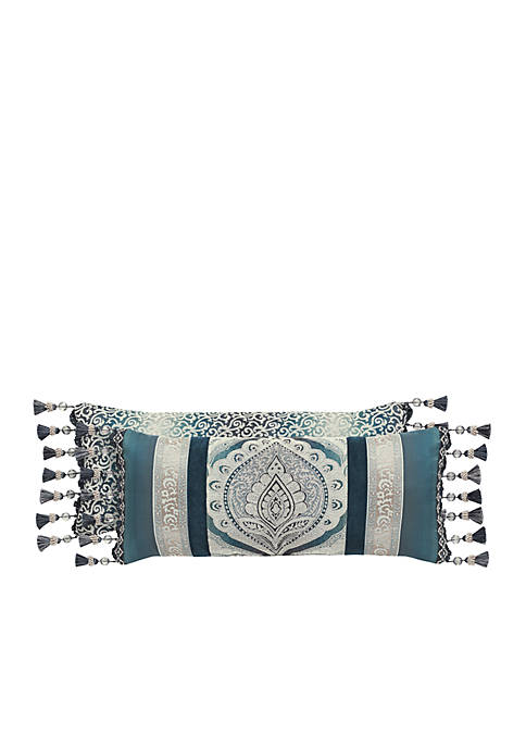 J Queen New York Gianna Boudoir Decorative Pillow