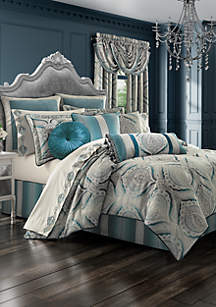 J Queen New York Bedding Comforter Sets Pillows Belk